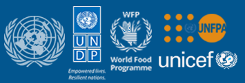 In partnership with the United Nations Development Programme (UNDP)
